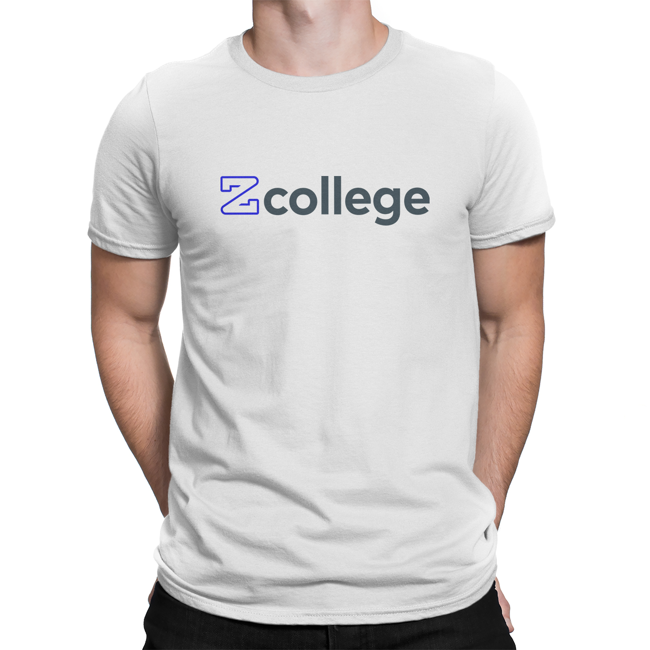 Z College Tee